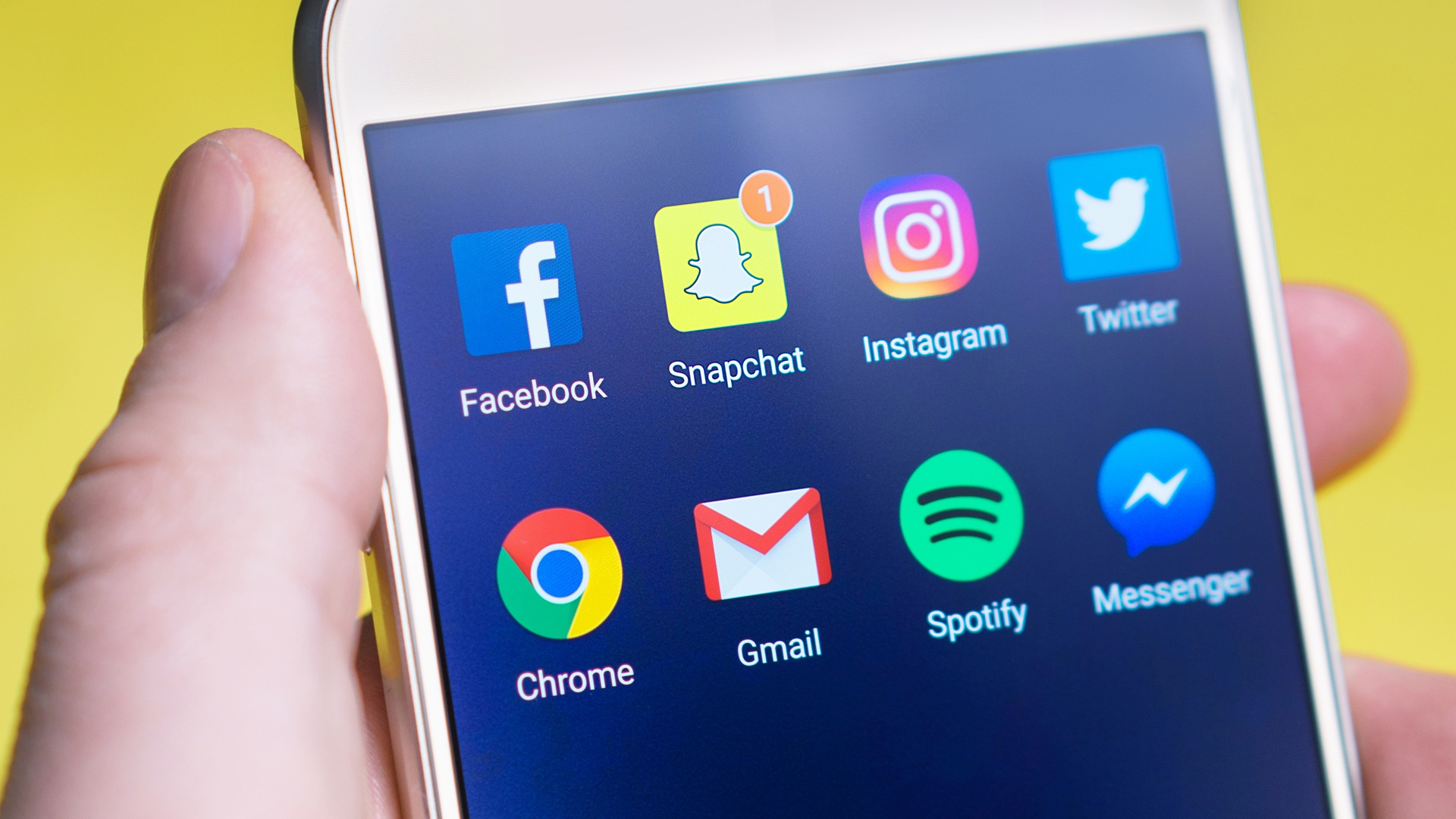 De bästa mobilapparna för ren och skär underhållning 2021