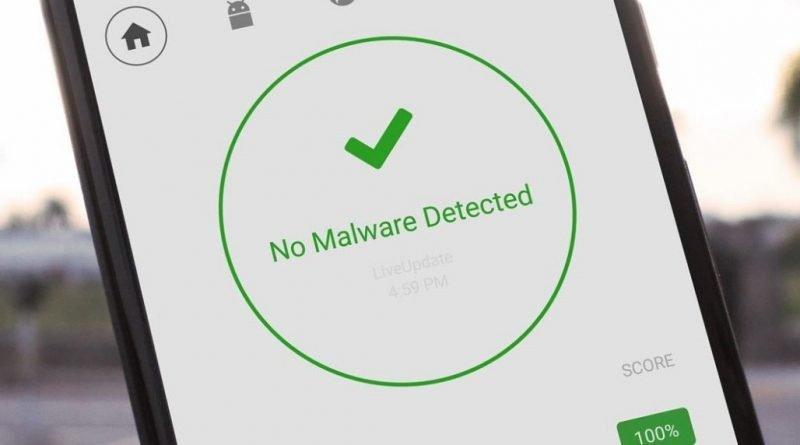 Recension av Avast Mobile Security för iOS