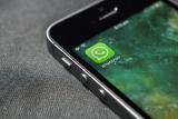 WhatsApp Messenger för snabb och enkel kommunikation