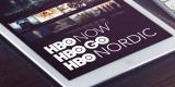 HBO Nordic för att se alla ens favoritserier